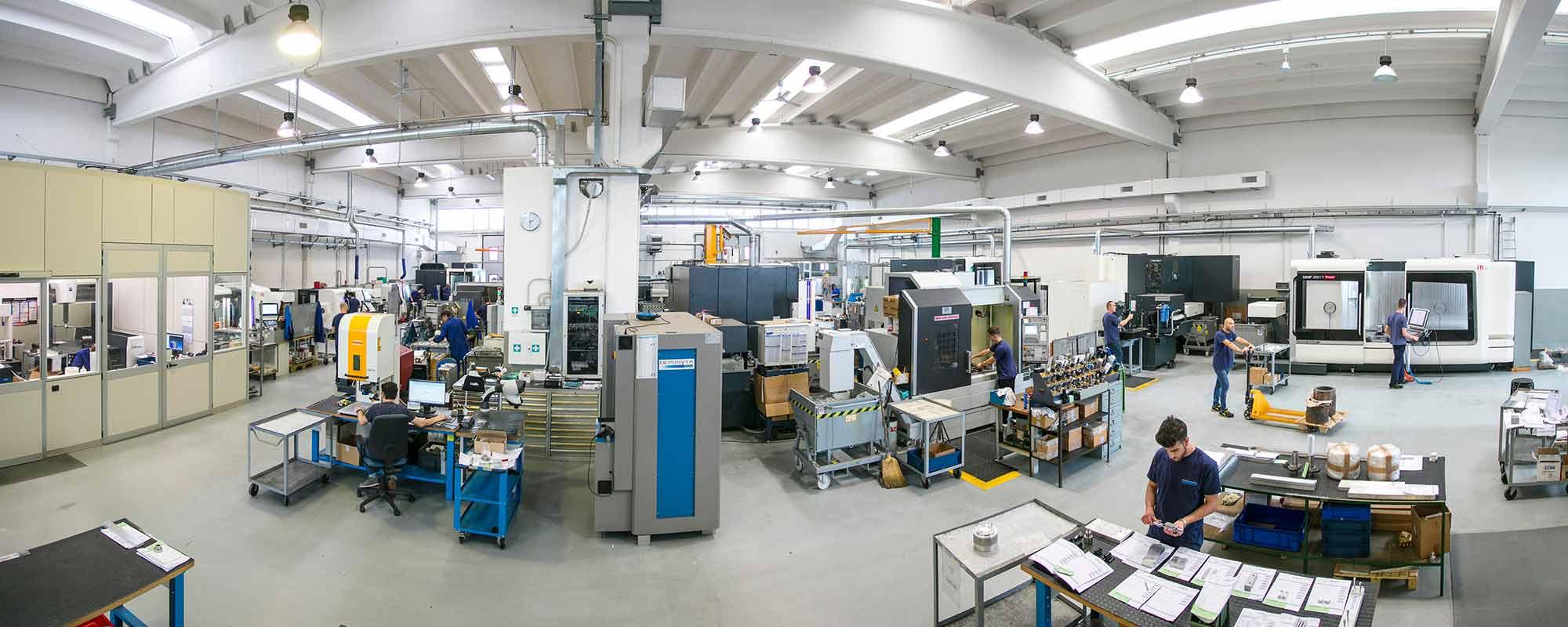 Produzione-componenti-macchine-automatiche-modena